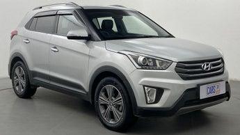 2018 Hyundai Creta 1.6 SX (O) CRDI