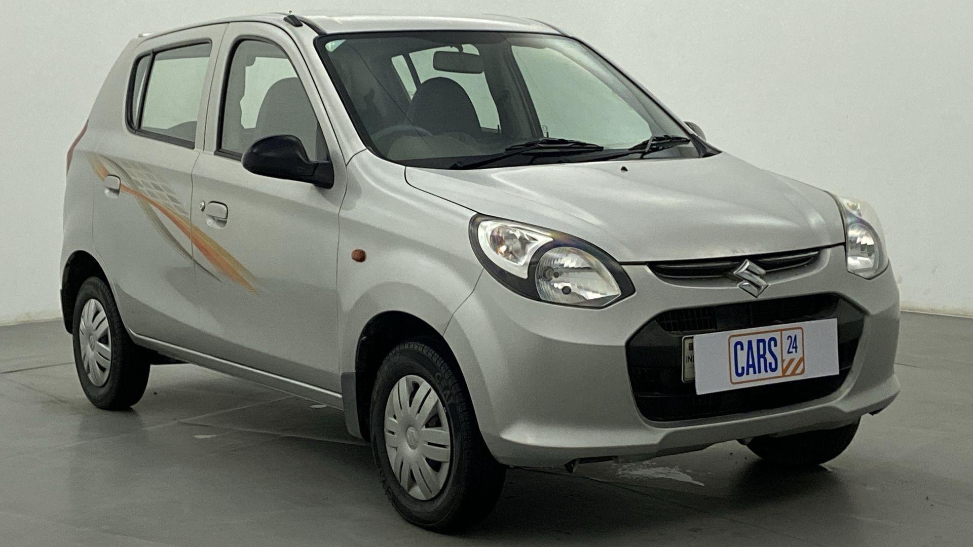 2013 Maruti Alto 800 LXI