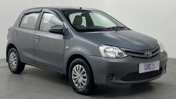 2014 Toyota Etios Liva D 4D GD