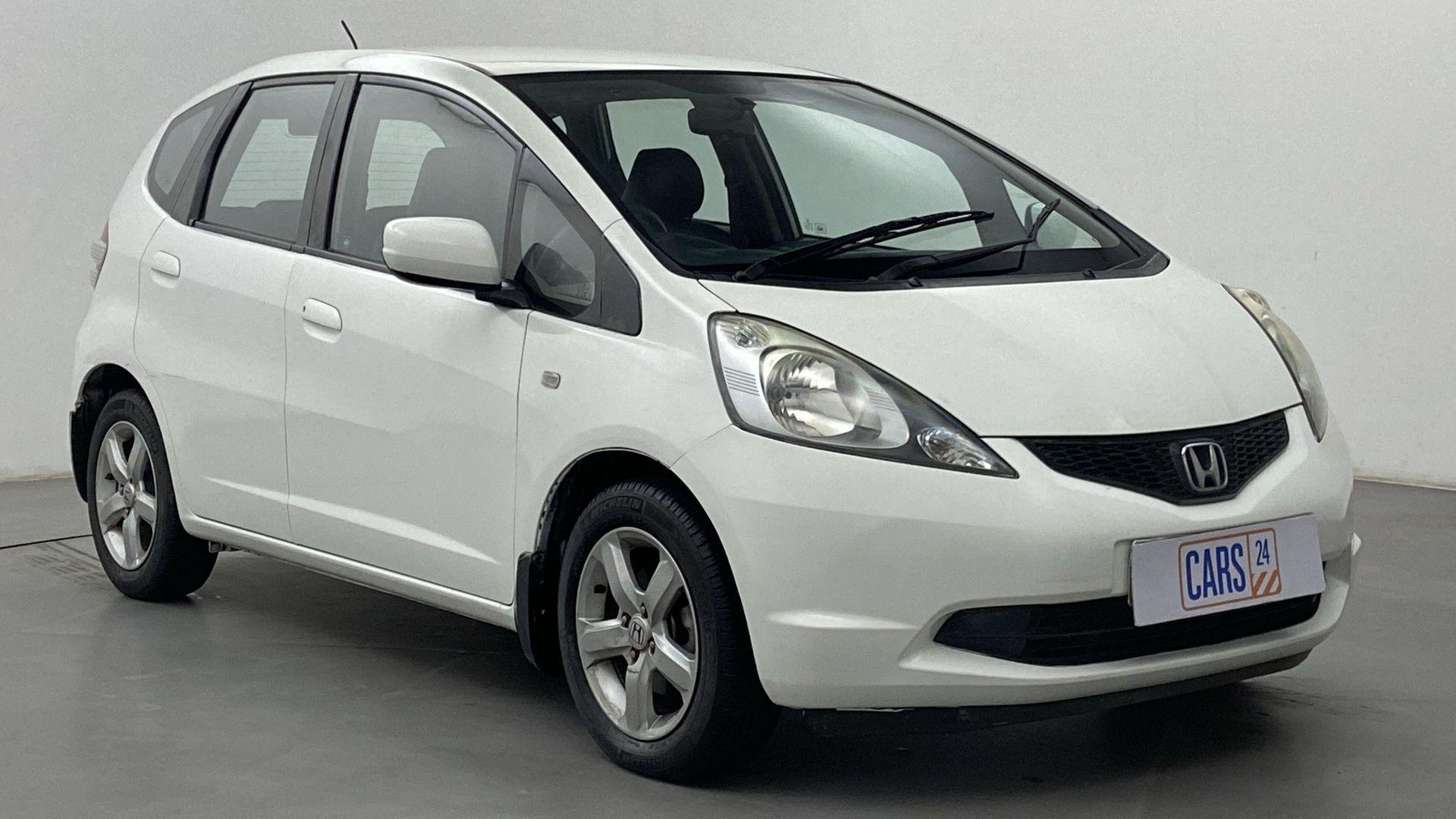 2011 Honda Jazz 1.2 BASE I VTEC