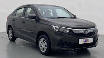 2018 Honda Amaze 1.5 SMT I DTEC