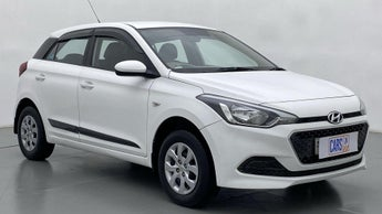 2017 Hyundai Elite i20 Magna Executive 1.2