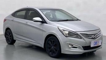 2015 Hyundai Verna FLUIDIC 1.6 CRDI S