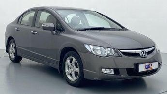 2007 Honda Civic 1.8V MT