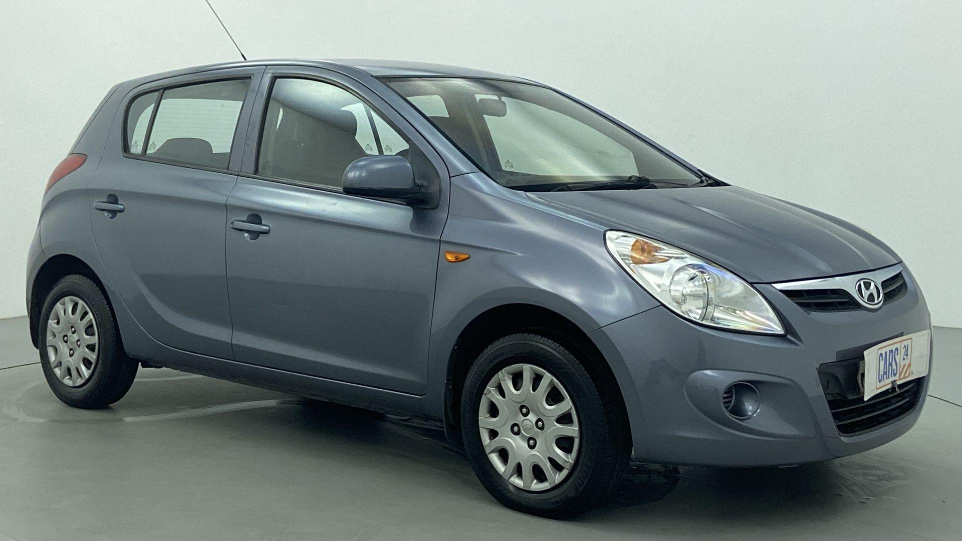 2012 Hyundai i20 MAGNA O 1.4 CRDI