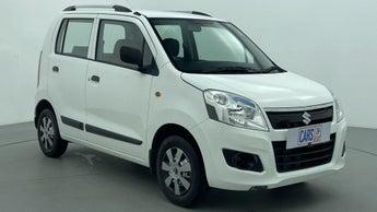 2015 Maruti Wagon R 1.0 LXI