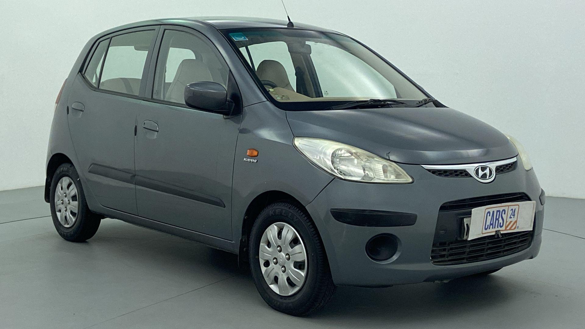 2008 Hyundai i10 MAGNA 1.2