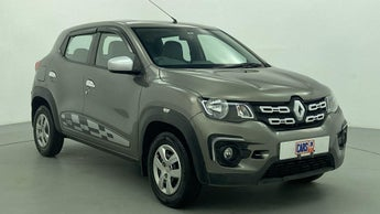 2017 Renault Kwid 1.0 RXT Opt AT