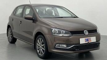 2018 Volkswagen Polo HIGH LINE PLUS 1.0