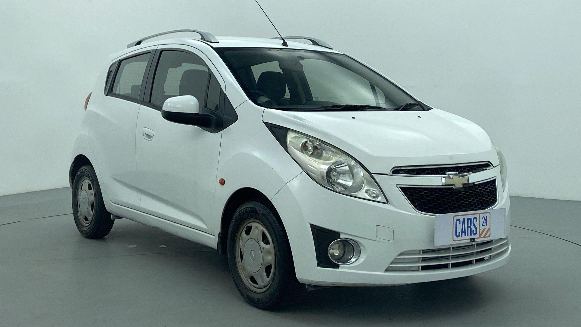 2012 Chevrolet Beat LT DIESEL