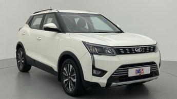 2020 Mahindra XUV 3OO 1.2 W8 OPT