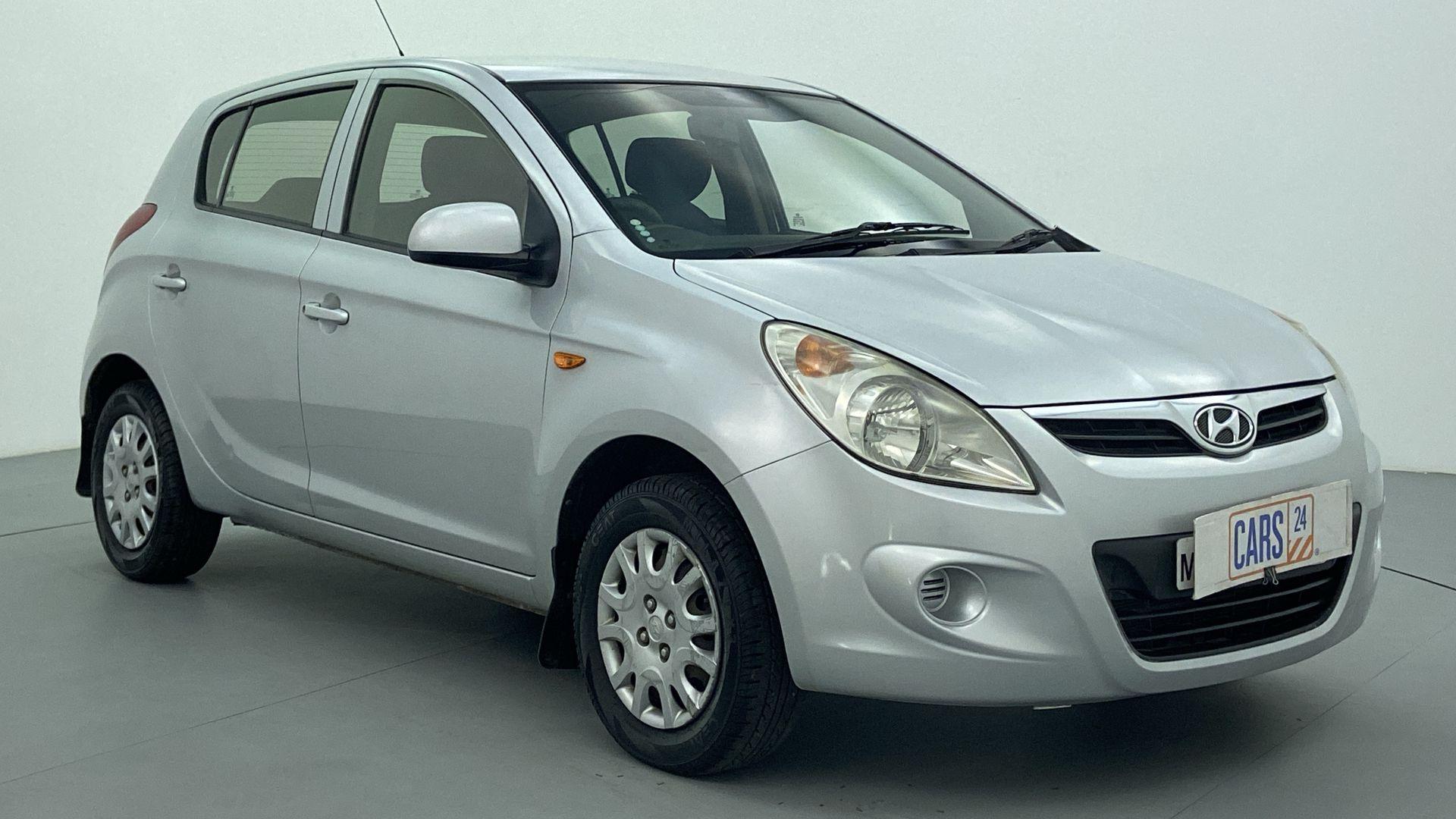 2011 Hyundai i20 MAGNA O 1.2