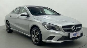 2015 Mercedes Benz CLA Class CLA 200 CDI STYLE