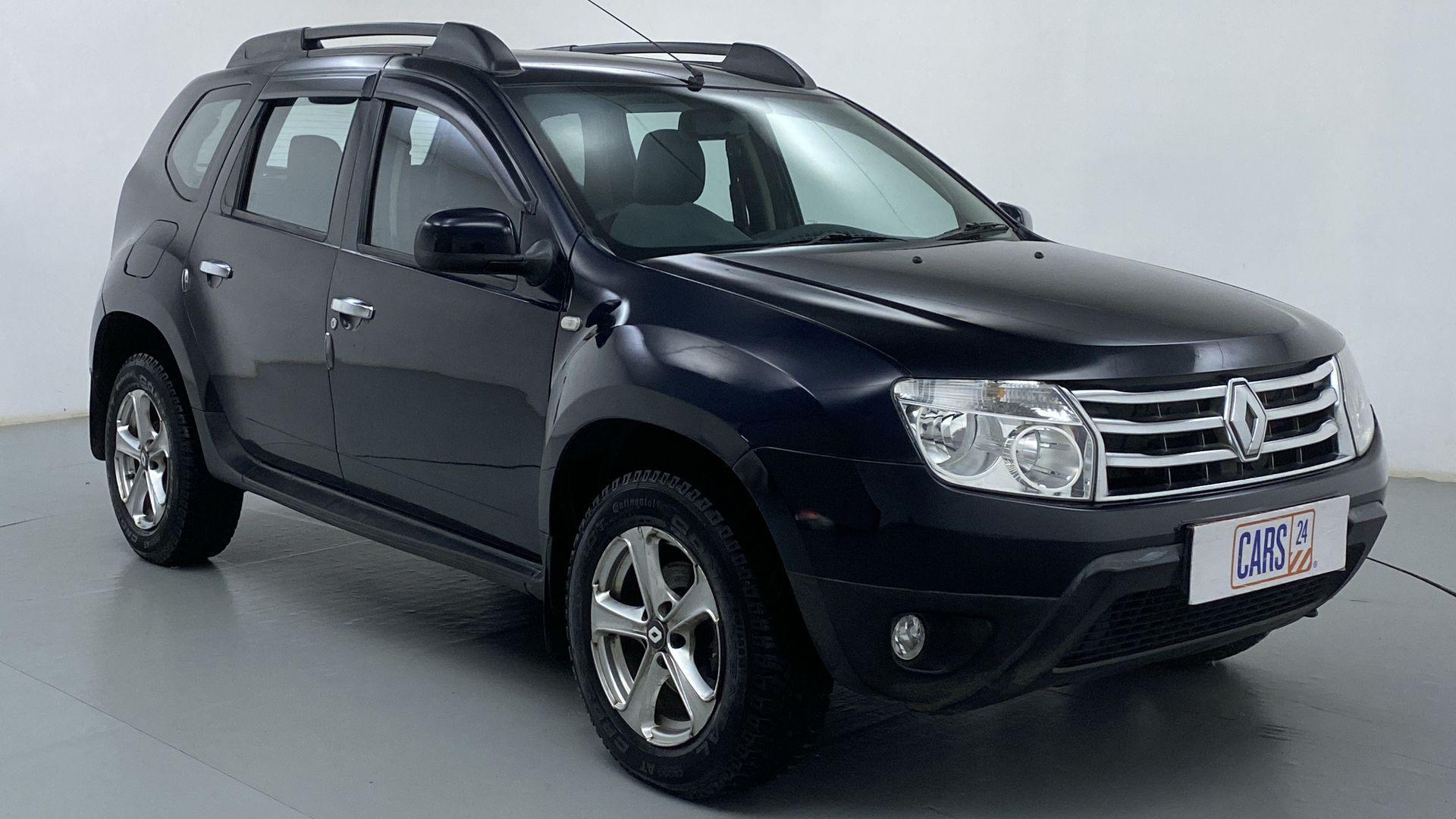 2015 Renault Duster 85 PS RXL