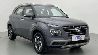 2020 Hyundai VENUE SX+ AT