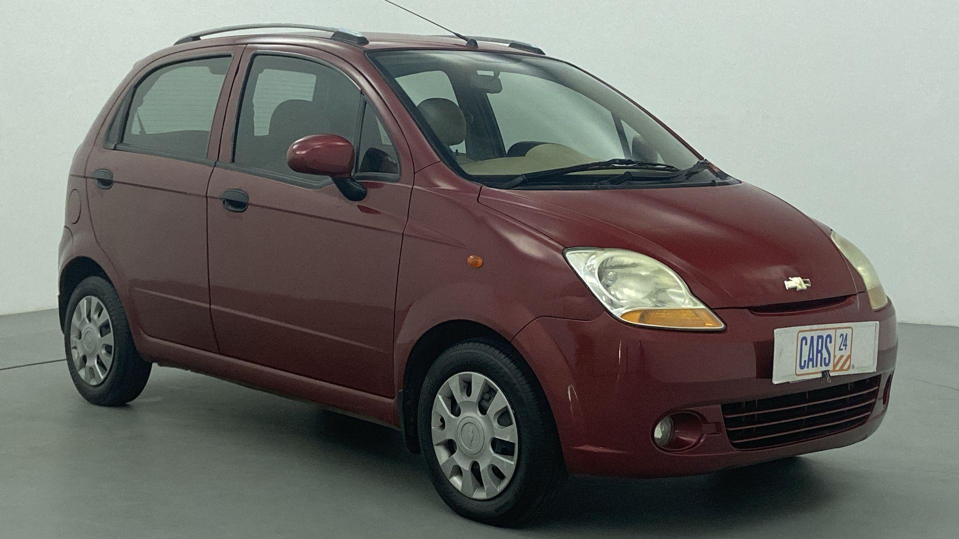 2011 Chevrolet Spark LT 1.0