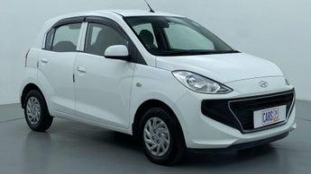 2020 Hyundai NEW SANTRO 1.1 MAGNA MT