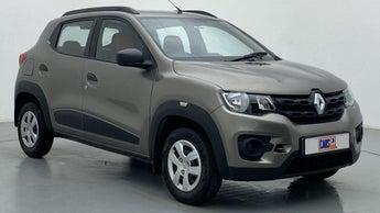 2018 Renault Kwid RXL