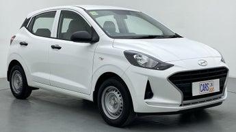 2021 Hyundai GRAND I10 NIOS ERA PETROL