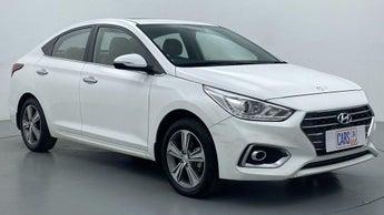 2019 Hyundai Verna 1.6 SX+ VTVT AT