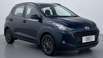 2020 Hyundai GRAND I10 NIOS SPORTZ PETROL