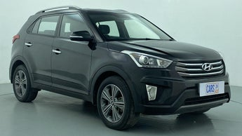 2016 Hyundai Creta 1.6 SX (O) CRDI