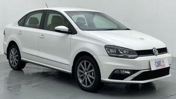 2020 Volkswagen Vento HIGHLINE PLUS 1.0 TSI AT