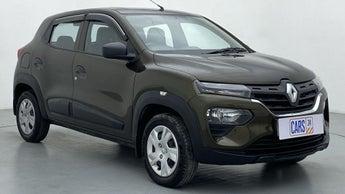 2020 Renault Kwid RXL