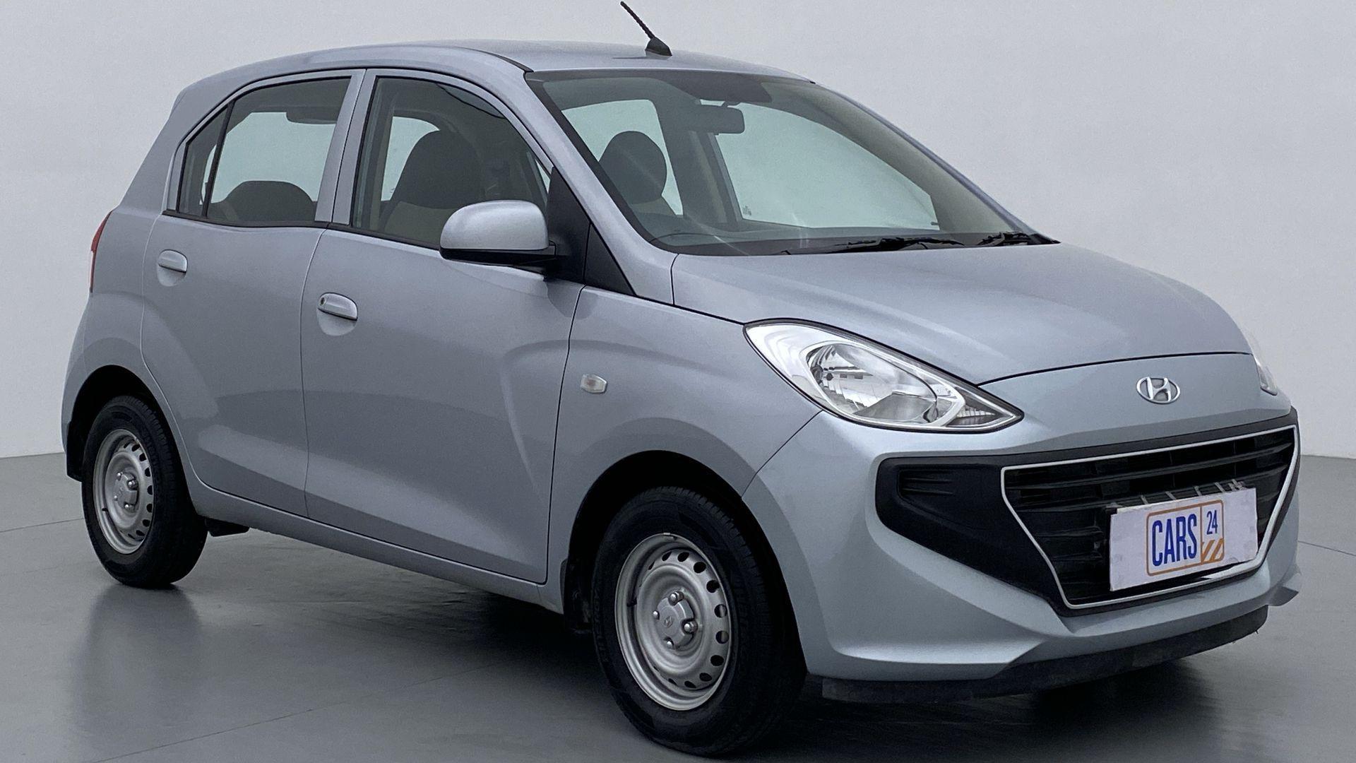 2019 Hyundai NEW SANTRO 1.1 MAGNA MT