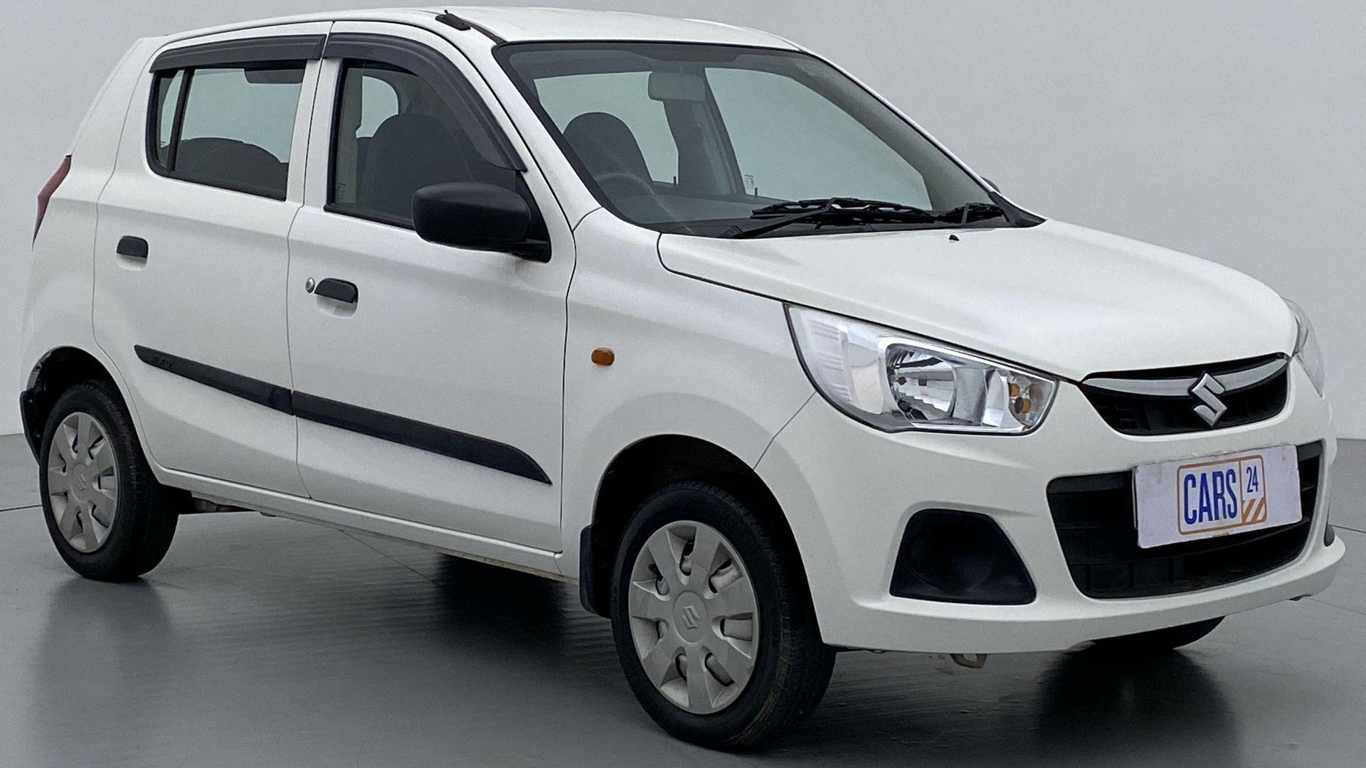 2019 Maruti Alto K10 LXI CNG (O)