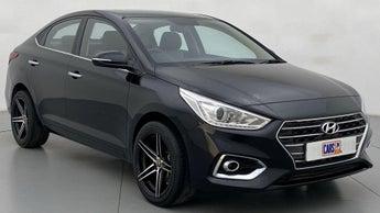 2019 Hyundai Verna 1.6 SX (O) AT CRDI