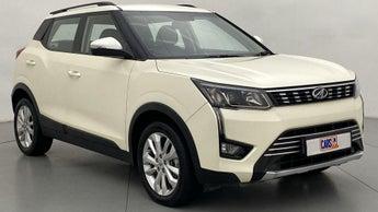 2019 Mahindra XUV 3OO W8 PETROL MT