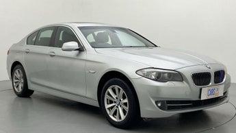2012 BMW 5 Series 525D