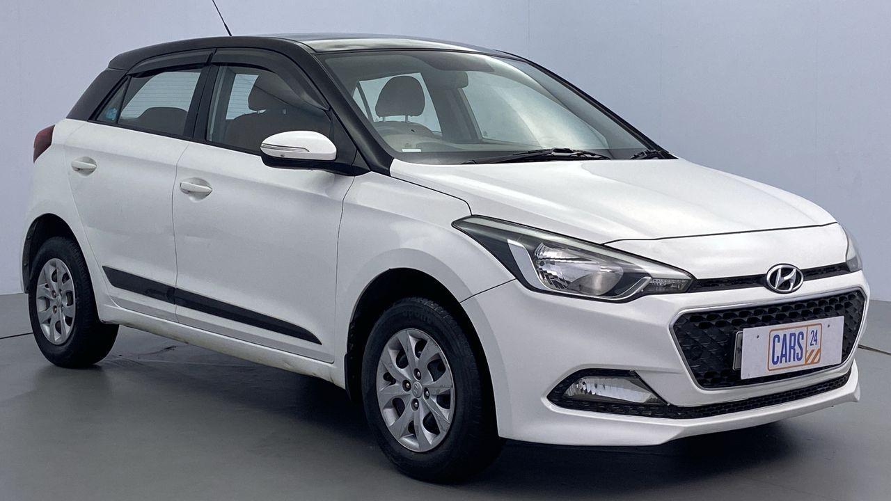2016 Hyundai Elite i20 SPORTZ 1.4