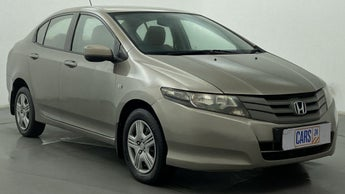 2010 Honda City S MT PETROL