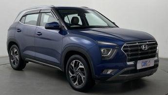 2020 Hyundai Creta S CRDI