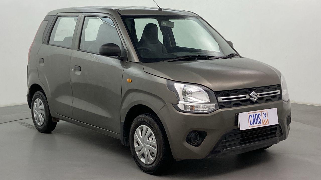 2020 Maruti New  Wagon-R LXI 1.0 L