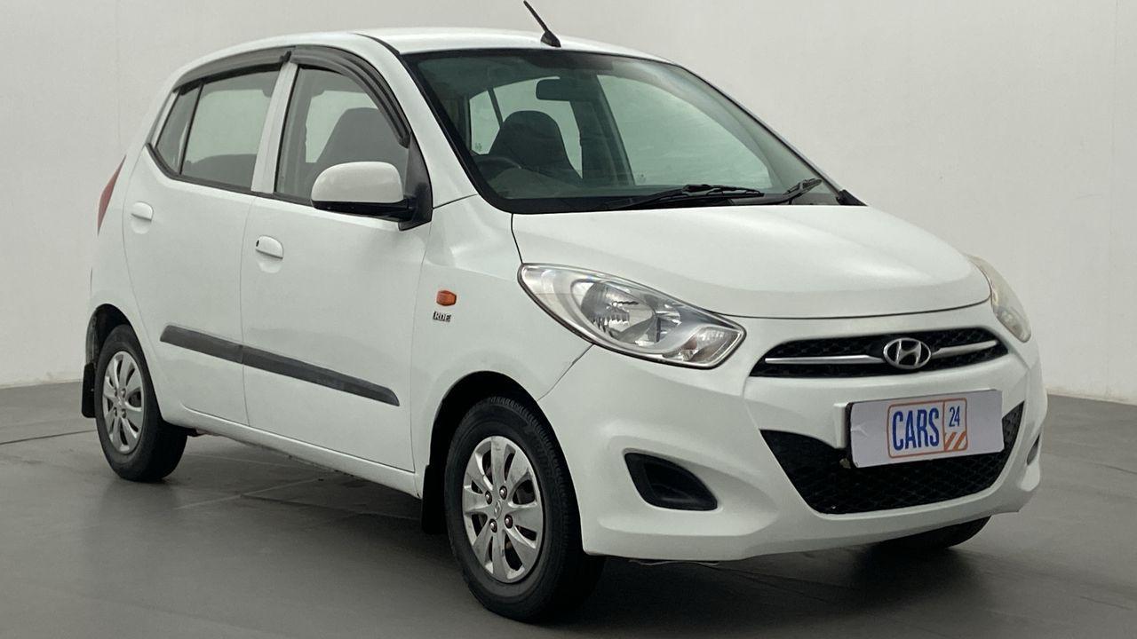 2013 Hyundai i10 MAGNA 1.1 IRDE2