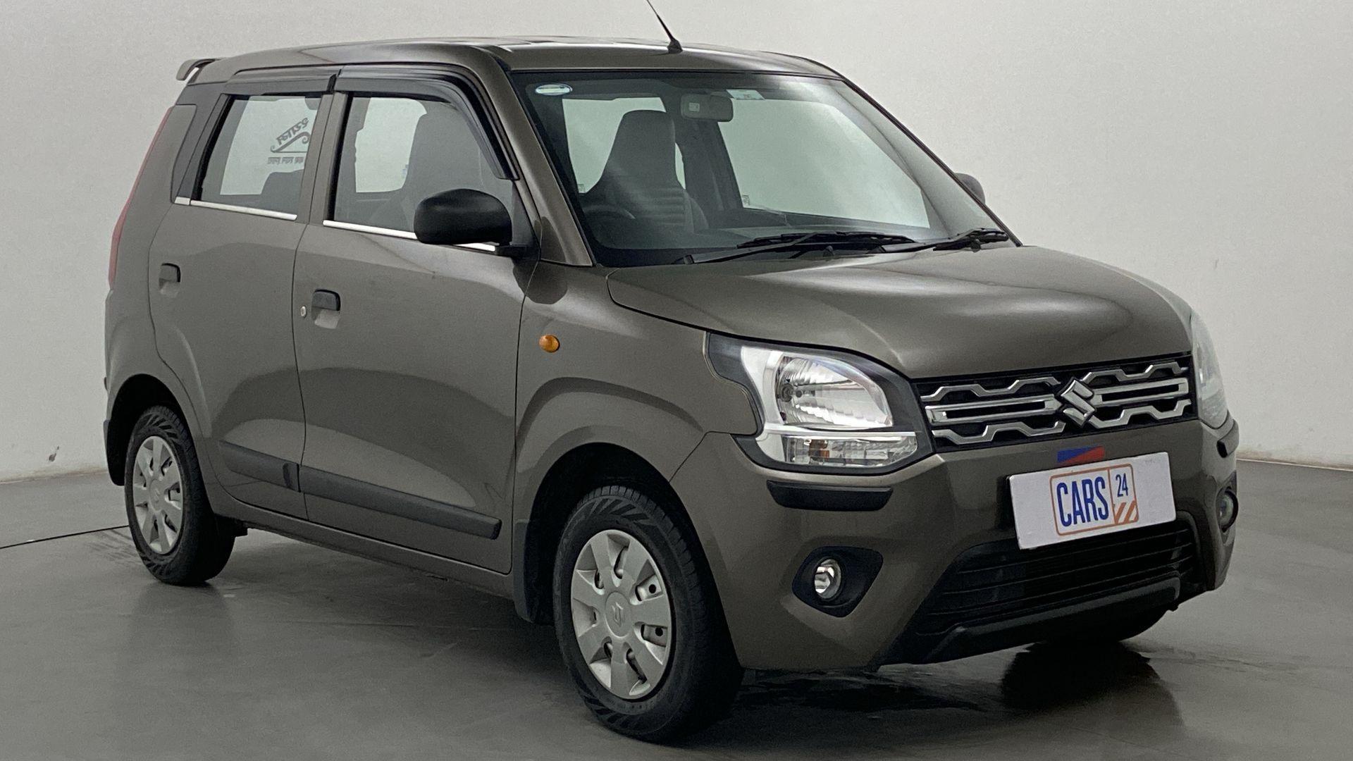 2019 Maruti New  Wagon-R LXI 1.0 L