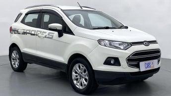 2013 Ford Ecosport 1.5TITANIUM TDCI