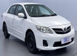 2013 Toyota Corolla Altis D 4D J