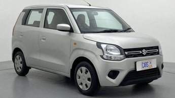 2019 Maruti New  Wagon-R VXI 1.0