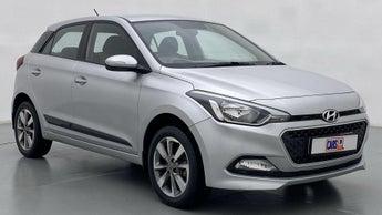 2015 Hyundai Elite i20 SPORTZ (O) 1.2
