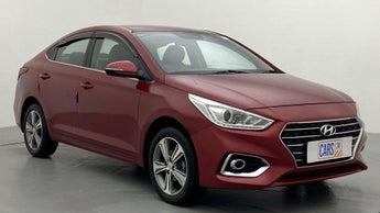 2018 Hyundai Verna 1.6 SX VTVT