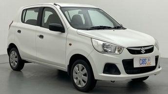 2018 Maruti Alto K10 VXI