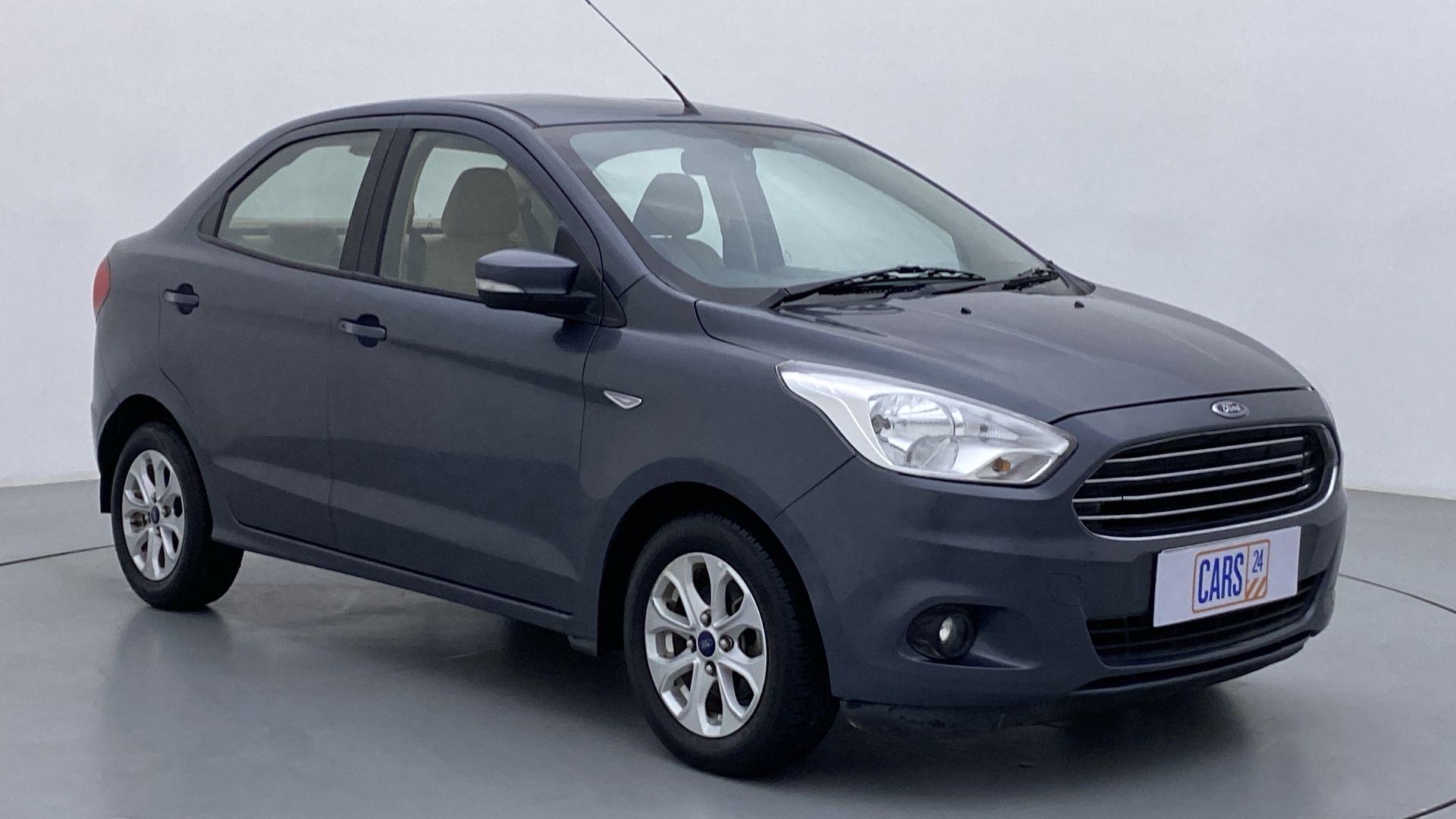 2015 Ford Figo Aspire 1.5 TITANIUM DIESEL