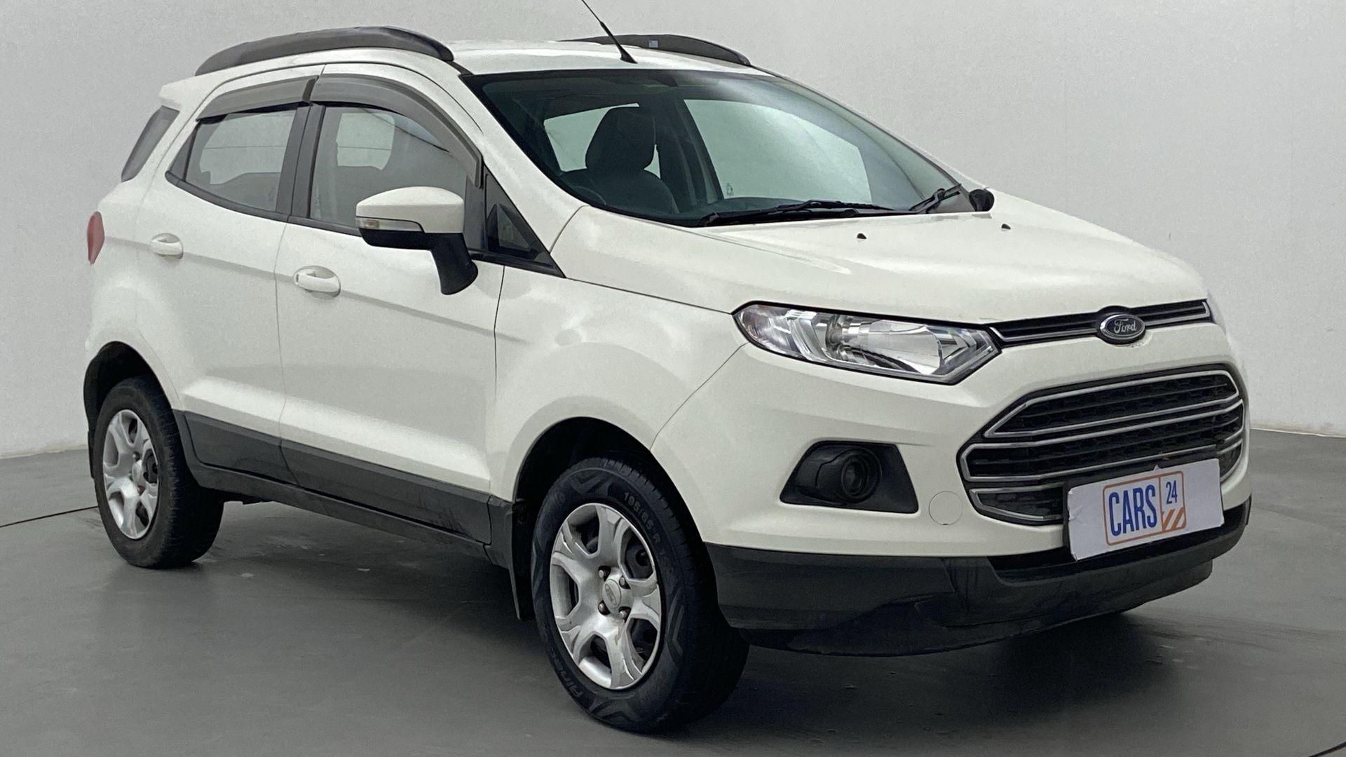 2015 Ford Ecosport 1.5 AMBIENTE TDCI