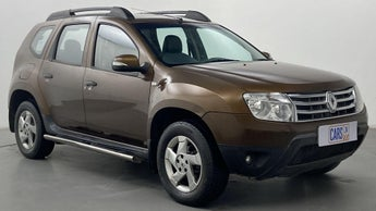 2013 Renault Duster 85 PS RXL OPT