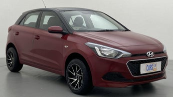 2014 Hyundai Elite i20 MAGNA 1.4 CRDI