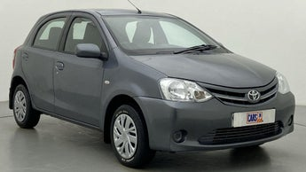 2013 Toyota Etios Liva D 4D GD
